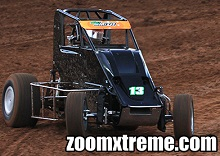 Matt Smith midget Chassis