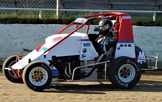 Shane Smith Midget Chassis