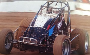 Zac TaylorSprint Car Chassis